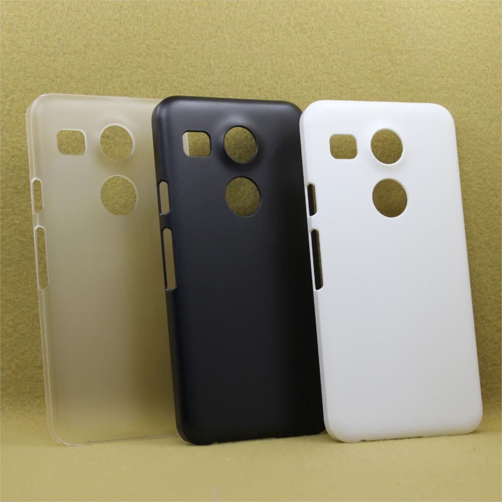 Здесь можно купить  100pcs/lot For Google Nexus 5X Case,Matte Shell Back Cover For LG Google Nexus 5X  Телефоны и Телекоммуникации