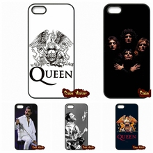 For Huawei Honor 3C 4C 5C 6 Mate 8 7 Ascend P6 P7 P8 P9 Lite Plus 4X 5X G8 Freddie Mercury Band Queen Phone Case Cover(China (Mainland))