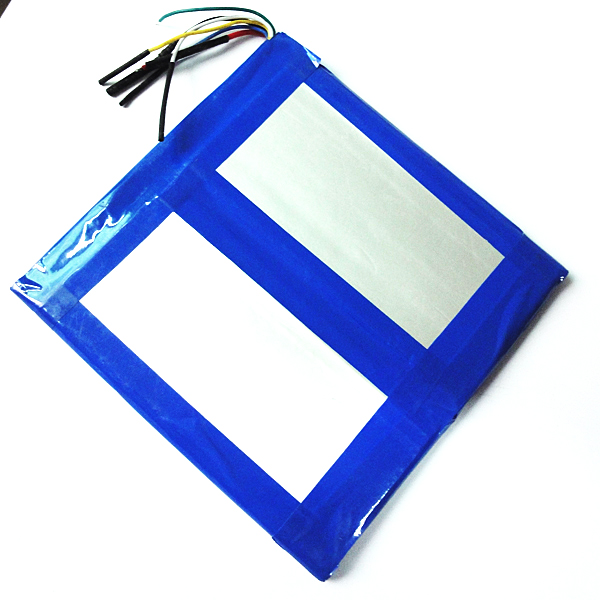 102*98*5mm 3.7V 2800mAh rechargeable batteries Lithium polymer battery(China (Mainland))