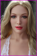 Alicia Full Silicone Sex Doll Lifesize Oral Ana Vagina Sex Functions Solid Silicone Doll With Metal Skeleton(China (Mainland))