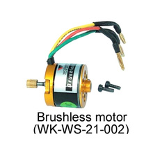 Free Shipping WALKERA V200D03 HELICOPTER SPARES BRUSHLESS MOTOR WK-WS-21-002 HM-V200D03-Z-25