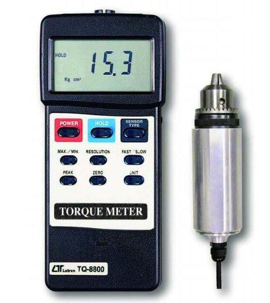 Lutron TQ-8800, torque meter, portable torque wrench, digital torque gauge,Free shipping of Fedex,dhl(China (Mainland))