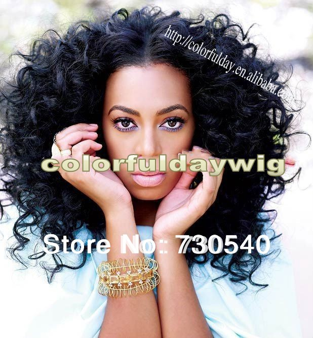 Loose Curly Brazilian Remy Virgin Hair 108