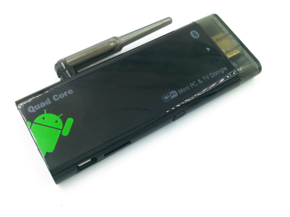 CX919 Quad core rockchip RK3188T 2GB 8GB CX-919 bluetooth WiFi External Antenna CX 919 Mini PC Android 4.4.2 Kitkat TV Dongle(China (Mainland))