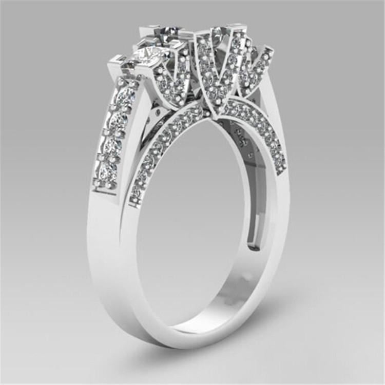 aliexpresscom buy rn3040 turkish engagement rings women