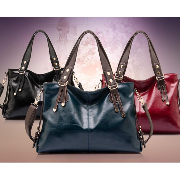 Hot Sale New 2014 Fashion Brand Women Handbag Burnished Leather Shoulder Bags Women Messenger Bags Bolsas 9 Colors Q9(China (Mainland))