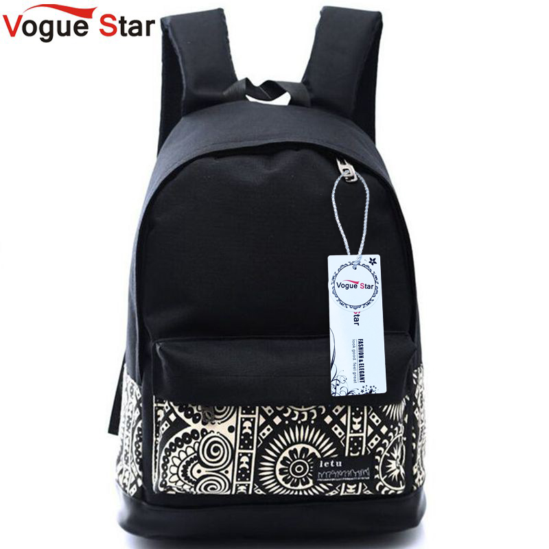 Vogue Star!2016 New Chinese style school bags girls&boy canvas backpack men's travel bags women backpacks YK80-871(China (Mainland))