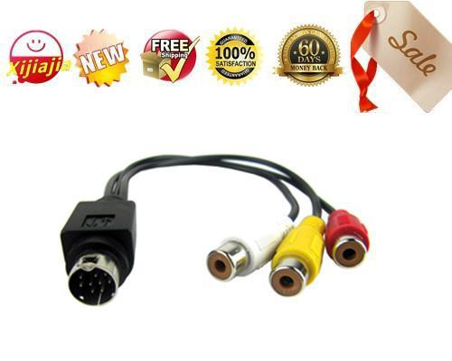 3 pin mini din cable with 524982 1364699608 on Product info likewise 380741159047 together with 4 Pin Slim Mini Din Cable 60554199925 as well Hilo duda Cables Conexion Home Cinema 2070527 also Pseudorandomosity.