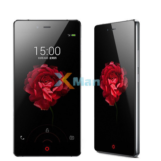 "Original ZTE Nubia Z9 Mini Z9 Max 4G FDD LTE Android 5.0 Lollipop Mobile Phone Snapdragon 615 Octa Core 5.0"" 1080P 2GB/3GB RAM(China (Mainland))"