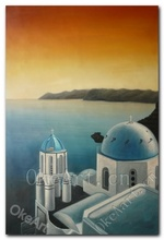 aegean painting promotion