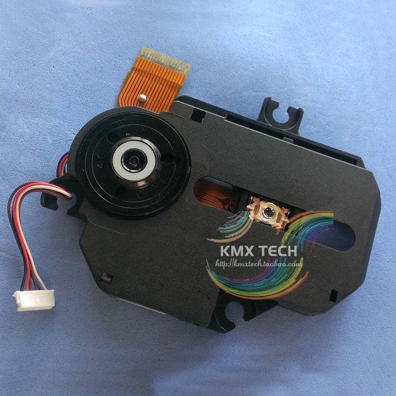 New Optical Laser Lens Pickup For Cambridge Audio One CD Mechanism(China (Mainland))