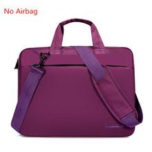 Laptop bag case 17.3 17 15.6 14 12 inch Nylon airbag shoulder handbag computer bags Waterproof Messenger Women men  Notebook bag(China (Mainland))
