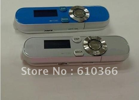 5pcs USB flash drive mp3 player with FM Quick selection songs Recorder memory disk function Free Ship(China (Mainland))