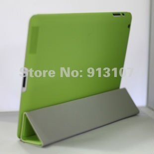 Official  Case For iPad Smart Cover For iPad2 ipad3 Thin Minimal Design For Apple iPad 2 3 Case