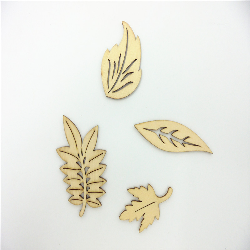 Creative craft wood art home decor wood crafts wooden shapes for Scrapbooking and crafts wholesale price(China (Mainland))