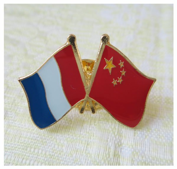 country flag pins/emblem iron painted & epoxy surface 25.4mm 1pcs/plastic bag,MOQ300pcs,also as client request,free shipping(China (Mainland))