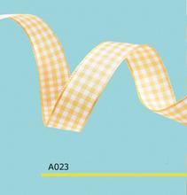 7/8″ Inch 22mm Scottish Tartan Ribbons