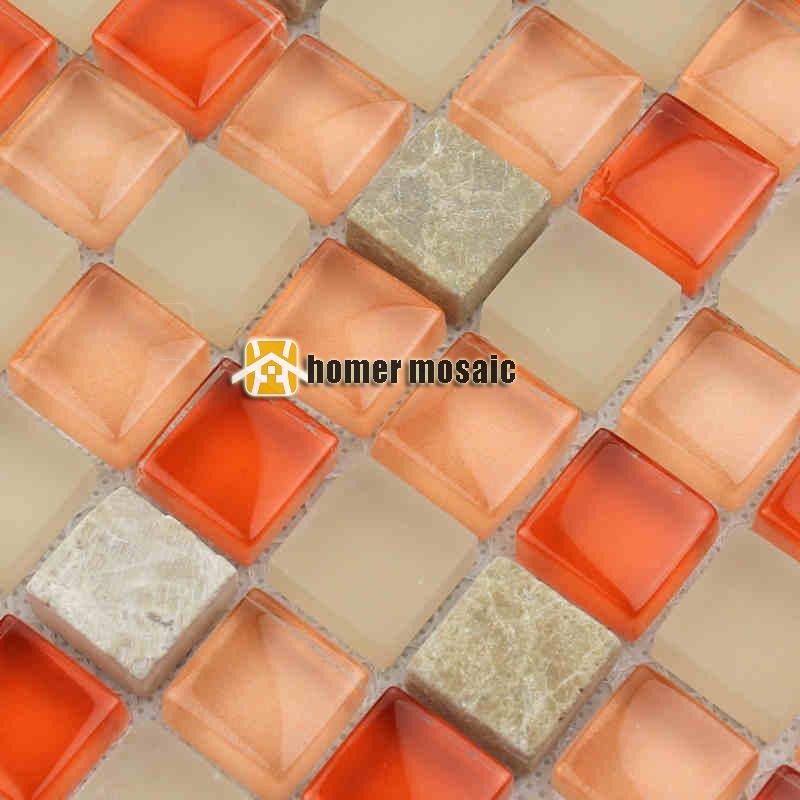 Arancione mattonelle della parete acquista a poco prezzo arancione mattonelle della parete lotti - Piastrelle a poco prezzo ...