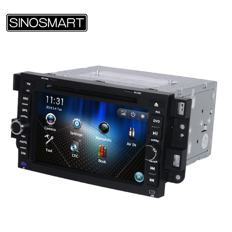 Free shipping 7 inch Car DVD GPS Navigation for Chevrolet Epica Captiva Lova Aveo Spark Optra before 2011 with iPod GPS TV BT(Hong Kong)