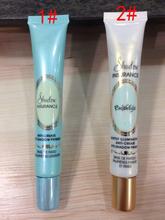 Free Shipping Natural Cosmetic Antic-Crease Eyeshadow Primer Dark-Cricle Remover Concealer  Makeup(China (Mainland))