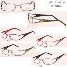 Free shipping Titanium glasses font b men b font bsuiness eyeglasses oculos armacao de oculos Plain