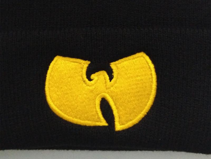 wu Tang Knit Hat Wu-tang Beanie Hat Warm