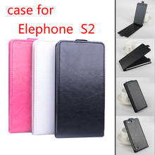 Buy Elephone S2 Business Leather Cases Cell Phone Flip Case Cover Fundas Elephone S2 Durable Mobile Phone Flip Cover Book Case for $6.49 in AliExpress store