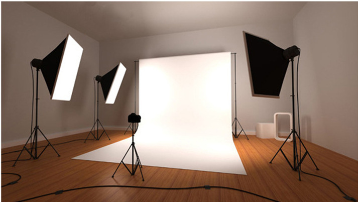 Photo Studio White 6ft x 9ft 1.8m x 2.7m Solid Muslin Backdrop For Photo Photography Backdrop Backgrounds Support(China (Mainland))