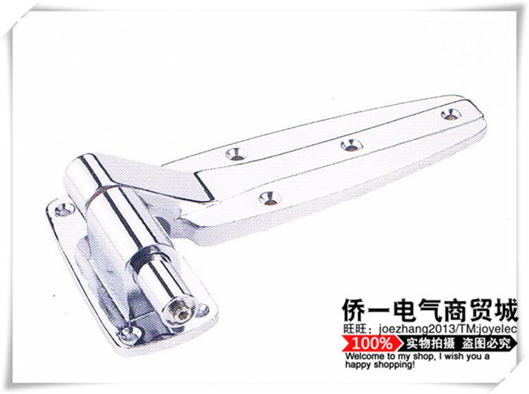 Lift Type Flat Door Hinge with Spring Door Handware Lock HY-1238(China (Mainland))