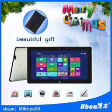 Free shipping 11 Inch s16 i3/i5/i7 Tablet Pc 1366×768 usb 3.0 windows 8.0 Dual Camera pc tablet