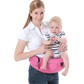 Hot sale Baby Carrier 2016 New Design Waist Stool Walkers Baby Sling Hold Waist Belt Backpack Hipseat Belt Kids Infant Hip Seat