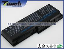 Laptop batteries for TOSHIBA Satellite P300-1C9 Pro P300-19Q Pro P300-14S P300-1AD PA3537U-1BRS PABAS100 10.8V 9 cell