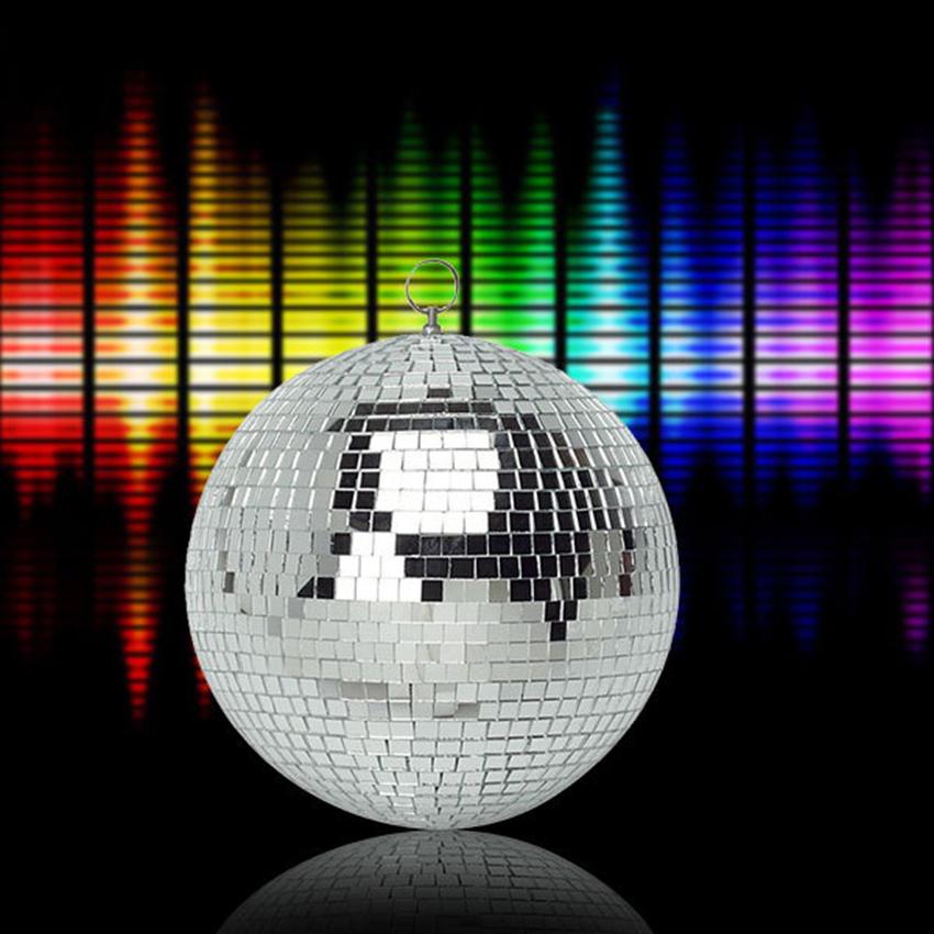 Discoteca bola de espejos compra lotes baratos de - Bola de discoteca ...