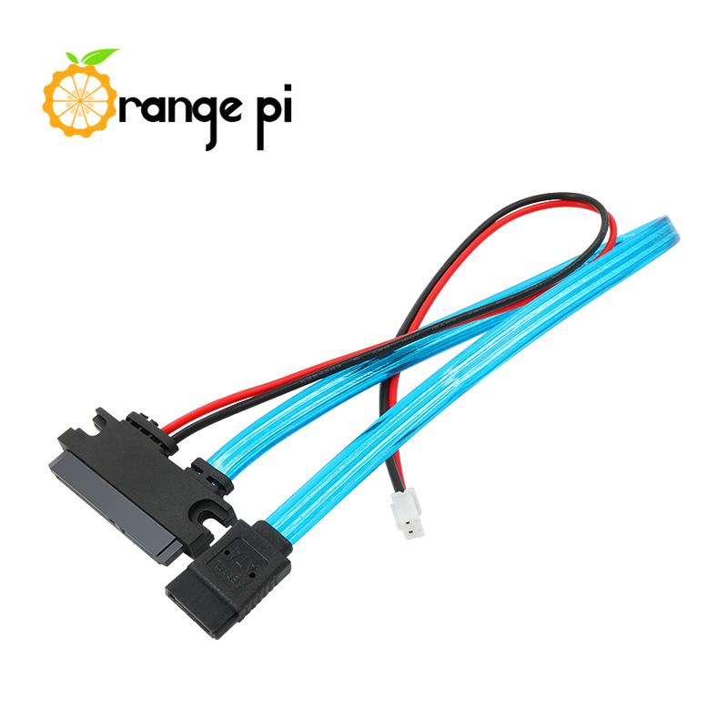 SATA Line for Orange Pi not for Raspberry(China (Mainland))