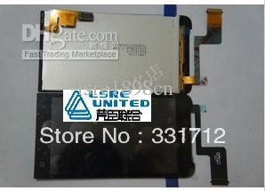 For One V complete LCD display with digitizer touch panel