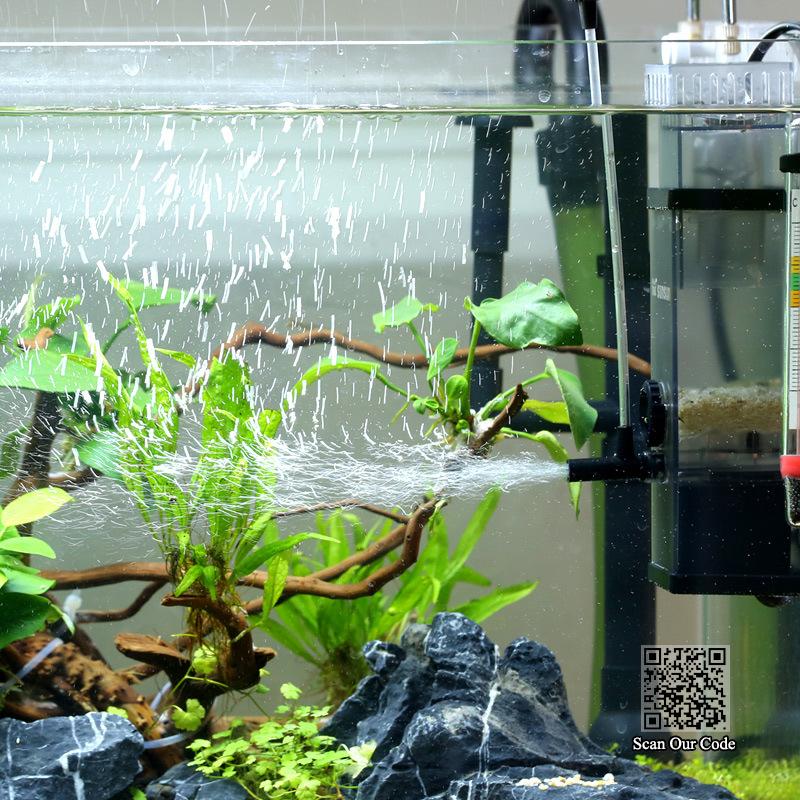 Promoci n de peque a bomba de agua del acuario compra - Bombas de agua pequenas ...