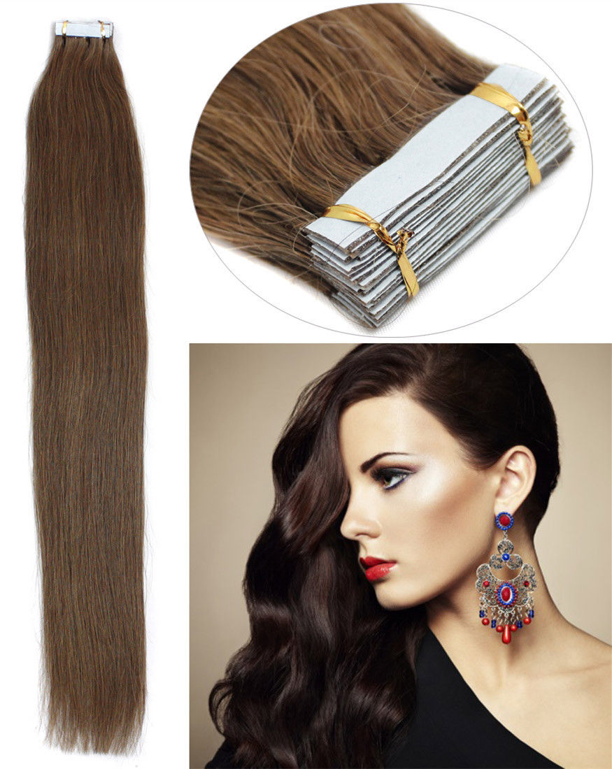 Weft Human Hair Extensions Cheap 85