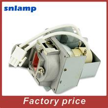 100% lámpara Original Del Proyector 5J. J6D05.001 para MS502 MX503 UHP 150/200 W 1.0 E20.6(China (Mainland))