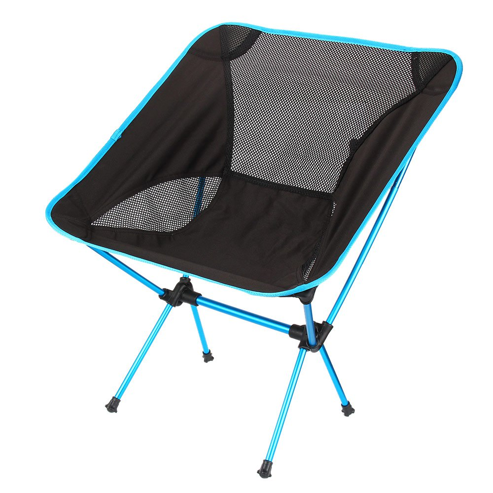 Ultra Light Folding Fishing Chair Seat for Outdoor Camping Leisure Picnic Beach Chair Other Fishing Tools(China (Mainland))