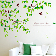 Wall stickers home decoration tv background wall