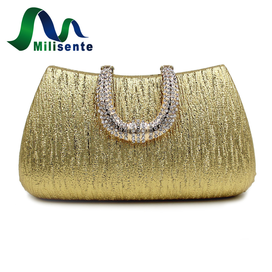 Milisente Stain Bags Metal Box Tote Bag Women Fashion Clutch Ladies Purse And Handbags Pochette Soiree Party Clutches With Chain(China (Mainland))