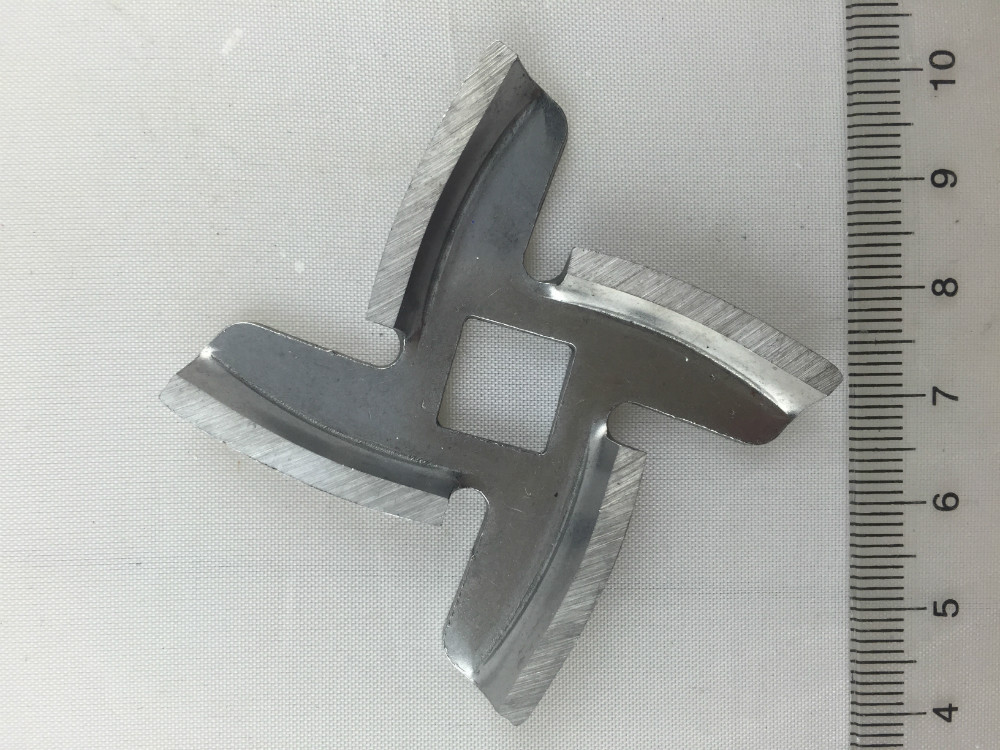 Гаджет  The 10th meat grinder meat grinder blade accessories Juicers accessories blade None Бытовая техника
