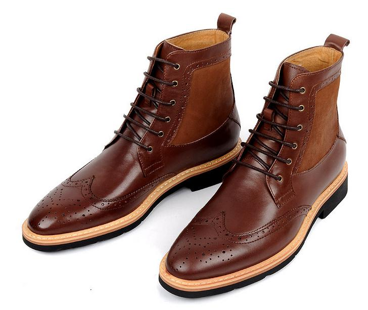 High Quality Dress Work Boots Promotion-Shop for High Quality ...