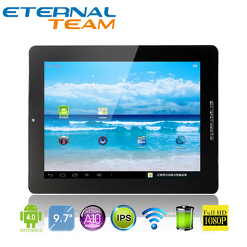 """Onda VI40 Elite tablet pc 9.7"""" IPS Capacitive android 4.0 A10 1.5GHz Camera WIFI HDMI"""