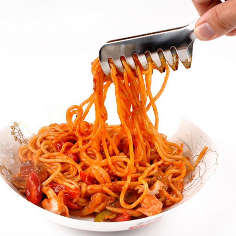 Щипцы для макарон из Китая
