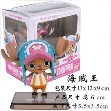 Anime One Piece P.O.P POP Tony Tony Chopper After 2 Years PVC Action Figure Model Collection Toy