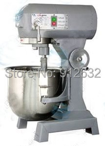25L Stainless Steel  Spiral dough mixer / egg mixer / flour mixer, Household dough mixer for sale