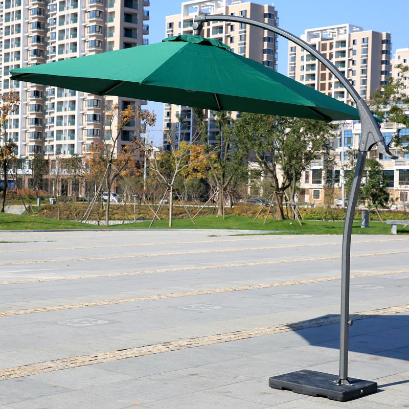 Large outdoor umbrella patio sun umbrellas 3 m booth security<br><br>Aliexpress