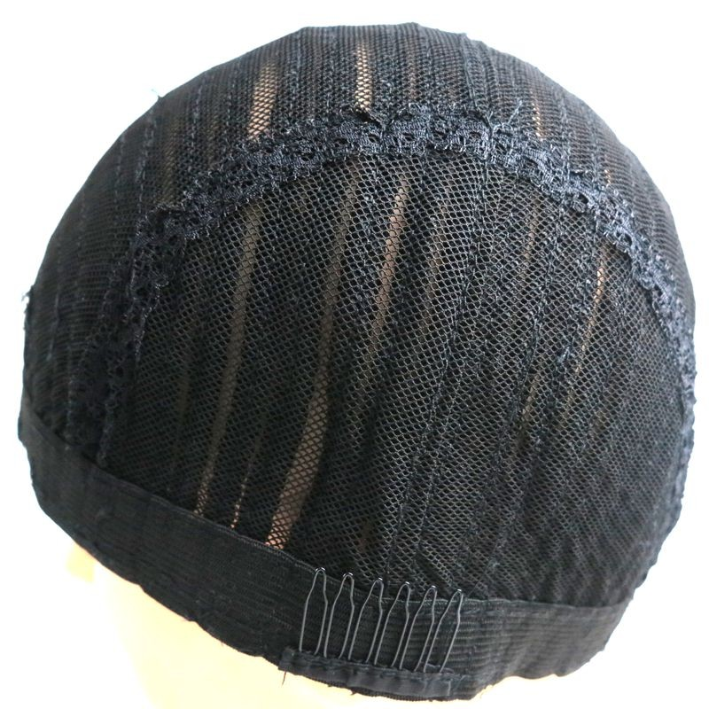 braided cap 9