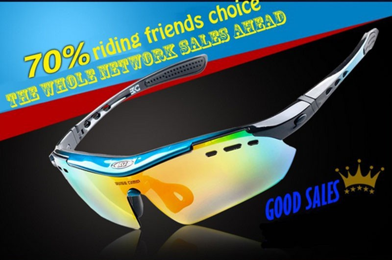 Basecamp New 2014 Hot Sale Sport Sunglasses Fashion Men Women Riding